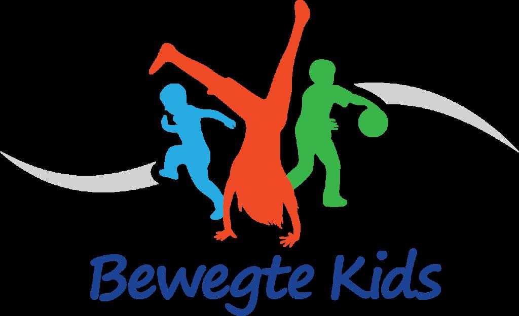 Bewegte Kids Logo