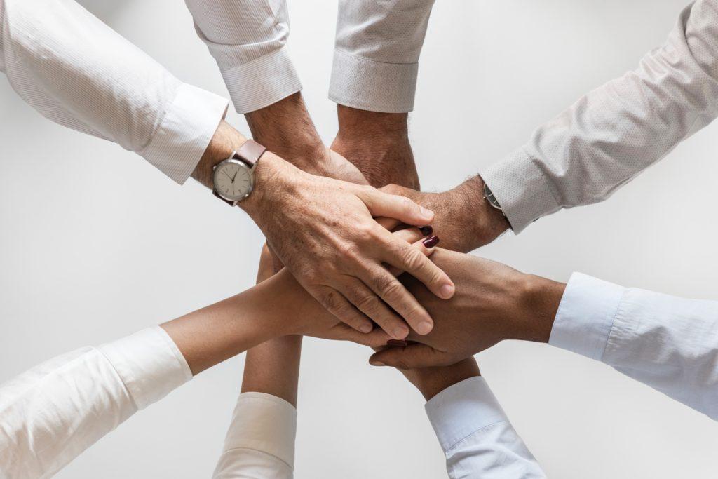 Holdhaus & Nord betriebliche Team, Experten
