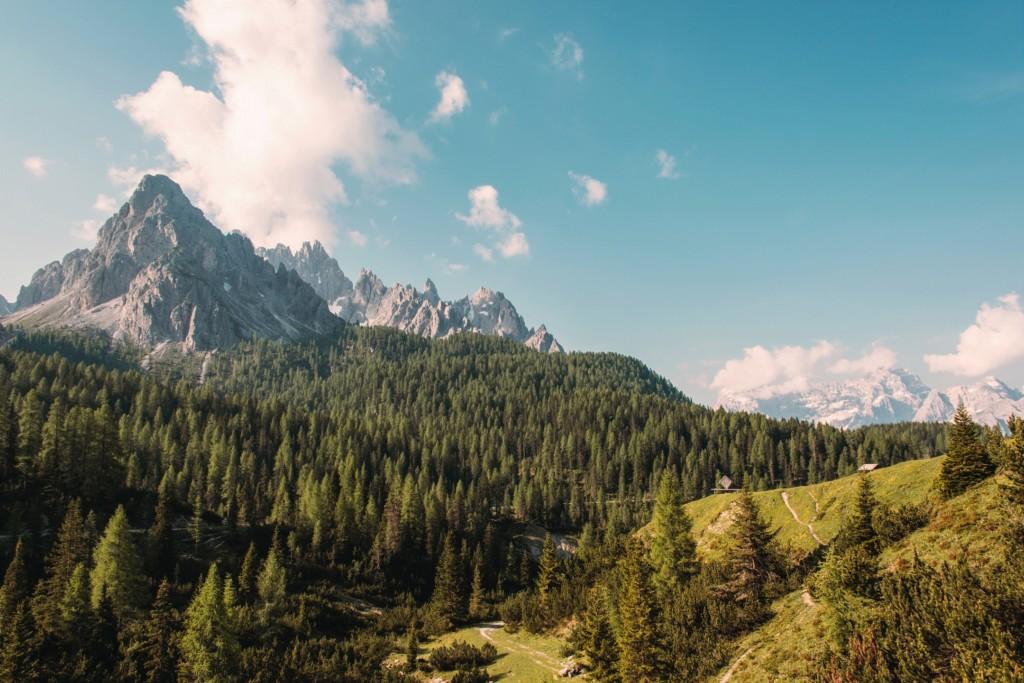 Berge Seniorenreise Kurzurlaub Pauschalangebot