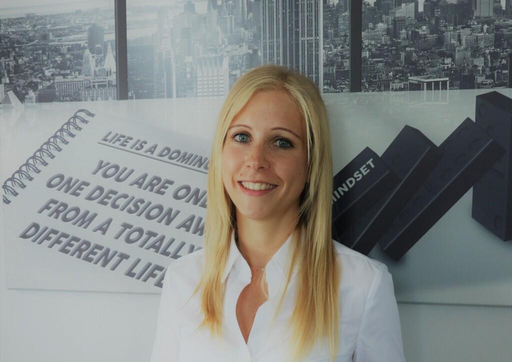 Julia Lessnika - Ernährung  - Holdhaus & Nord Team
