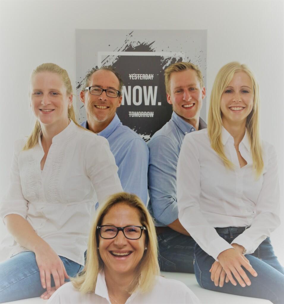 Team Holdhaus & Nord