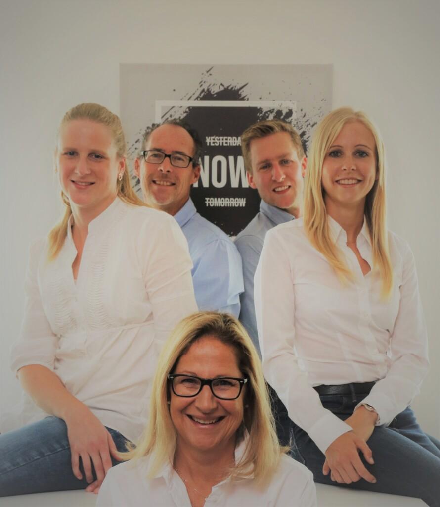 Holdhaus & Nord Team