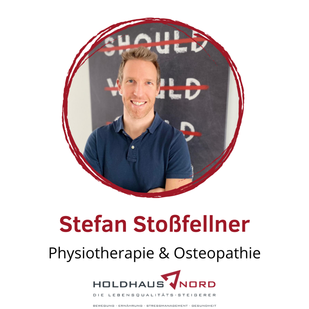 Stefan Sotßfellner - Physiotherapie - Holdhaus & Nord